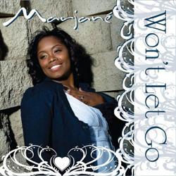 Gospel Artist Marjane' Interview