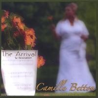 Camille Betton Interview